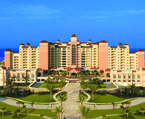 Hammock Beach Resort ranked as top 10 Florida Resort