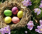 Enjoy a Spring-Fresh Easter Brunch at Reunion Resort