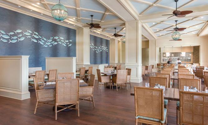 Primrose Restaurant