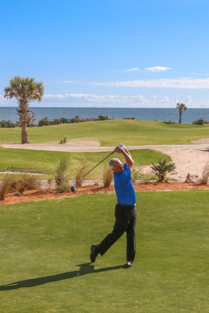 ocean course at hammock beach resort re opens after 13 month restoration project  palm coast     hammock beach resort   salamander hotels  u0026 resorts  rh   press salamanderhospitality