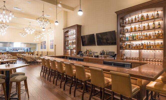 Public Service Bar-Restaurant