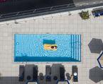 NOPSI Pool Aerial-Model