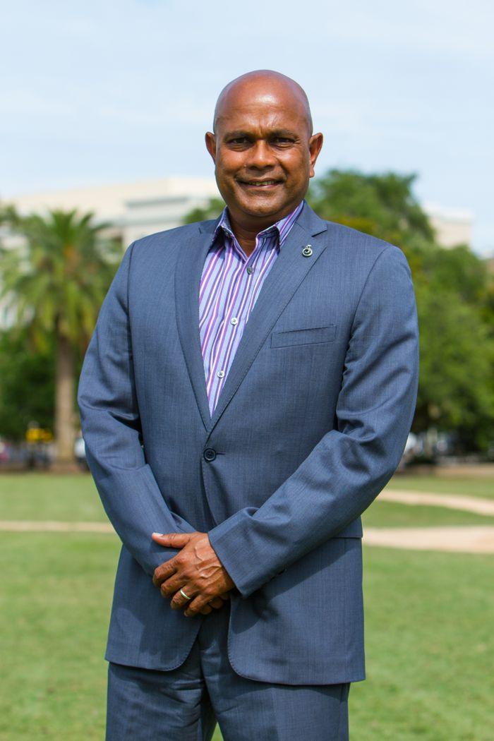 Vijay Singh - Managing Director, Hotel Bennett