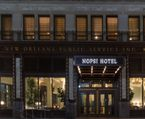 NOPSI Hotel Celebrates 90th Anniversary of Building's Original Opening with NOPSI Appreciation Day