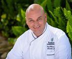 Chef Thomas McKinney-Stehr
