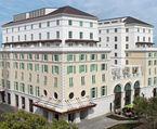 Hotel Bennett Exterior - Matt Owen