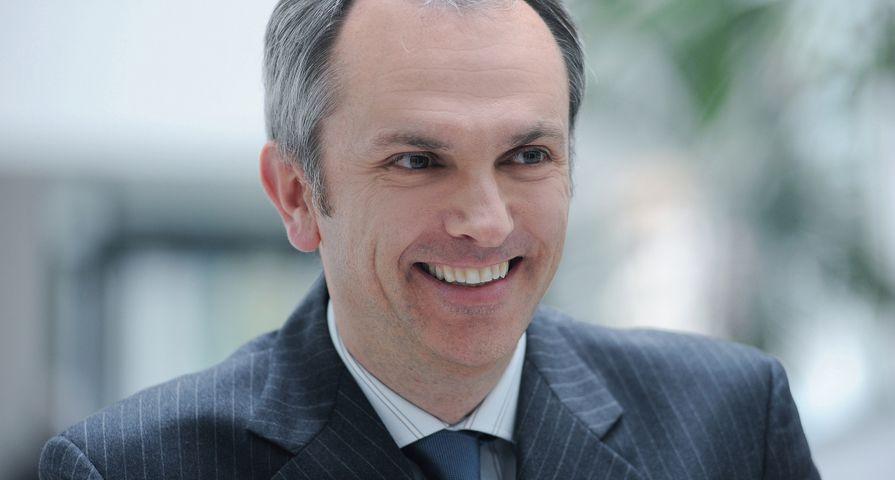 Xerox CFO Luca Maestri to Leave Company