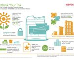 """Rethink Ink"" with Xerox's Launch of Fast, Affordable Color Multifunction Printers"