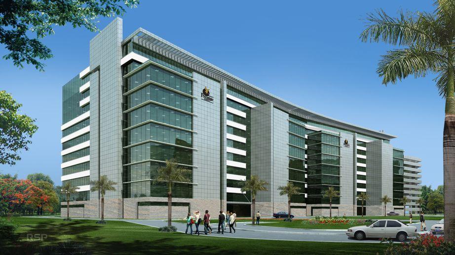 Xerox Research Centre India in Bangalore