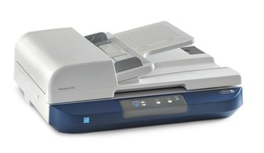 Xerox DocuMate 4830 Document Scanner Gets 67 Percent Faster