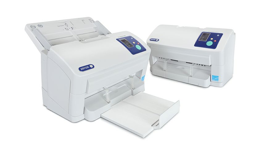 Xerox Makes Digital Files Flexible by Integrating Dokmee Capture Scanning Software into Scanners, Xerox DocuShare 7
