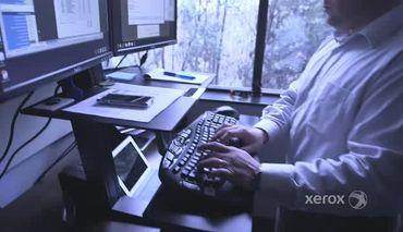 Xerox Named a Leader in IDC MarketScape