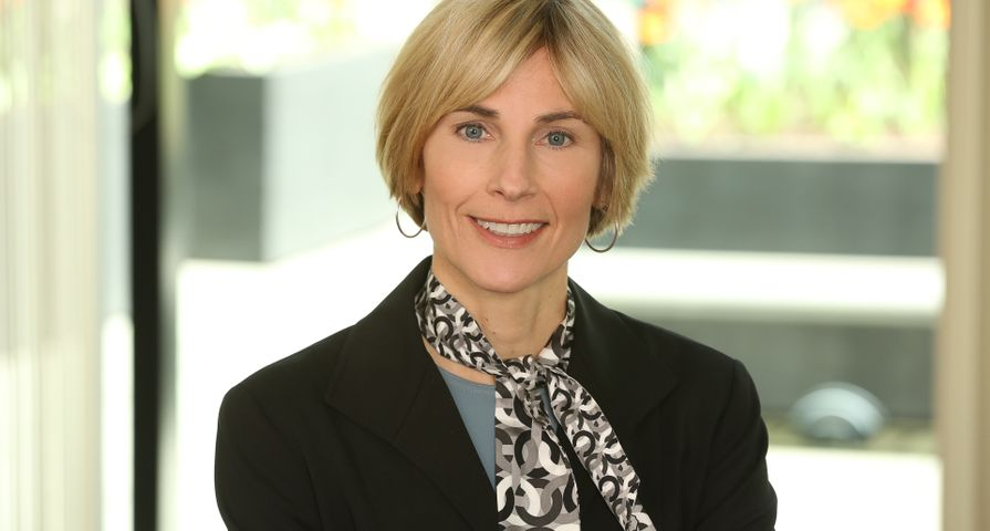 Xerox Names Kathryn Mikells Chief Financial Officer