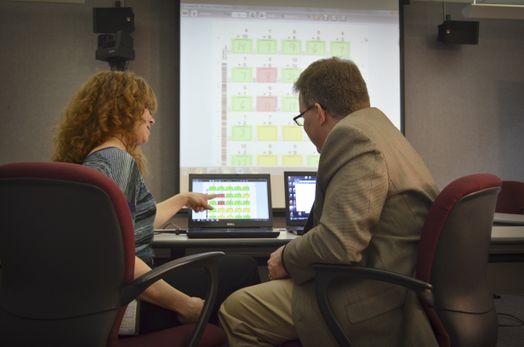 Xerox Ignite™ Educator Support System