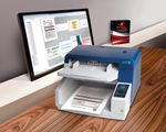 Xerox DocuMate Scanners Now Convert Volumes of Paper Documents into Useable Business Intelligence
