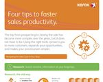 Xerox's Free Web-Based Sales Tools Provide Competitive Advantage to Channel Partners