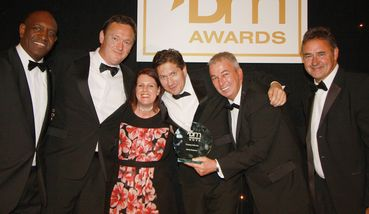 Xerox DocuMate Scanners Prevail at Prestigious Industry Awards Ceremony in UK