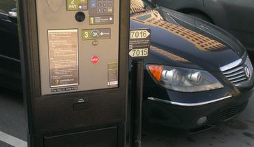 Xerox, Indianapolis Modernize Parking to Help Motorists Pay Meters with Ease, Improve City Infrastructure