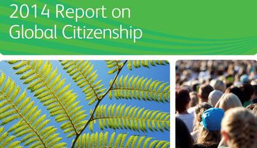 Nurturing Decades of Social Responsibility, Xerox Releases 2014 Report on Global Citizenship