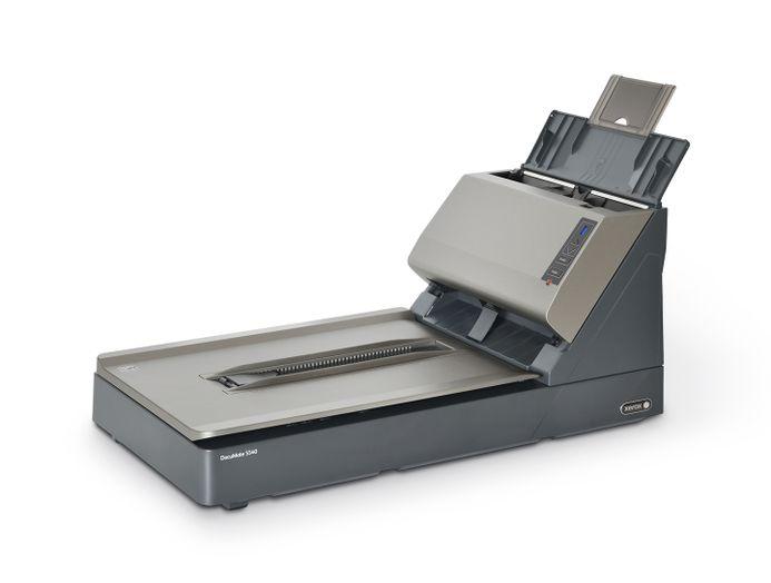 Xerox DocuMate 5540 Scanner