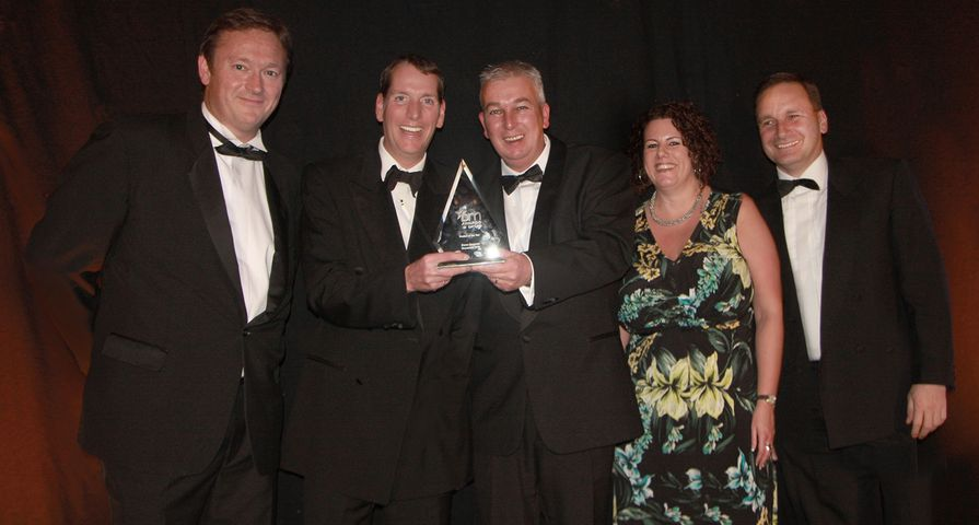 Document Manager Magazine Awards Product of the Year to Xerox DocuMate 4799 Scanner