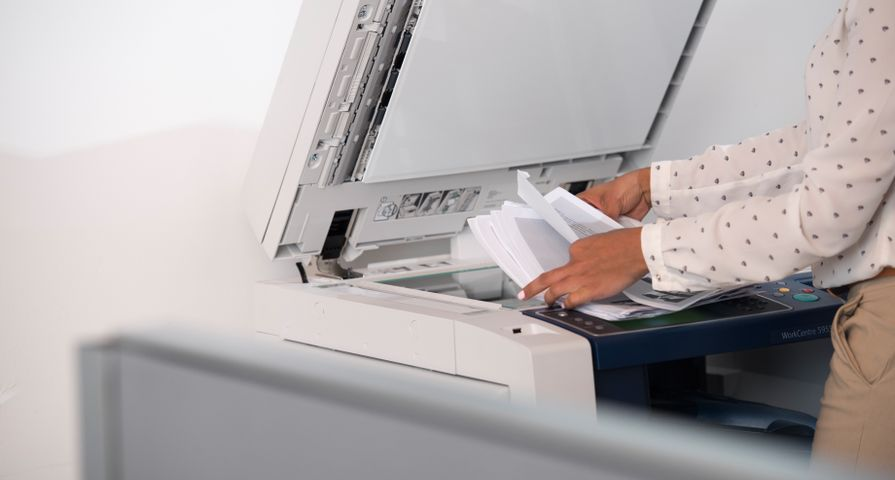 Xerox Placed as a Leader in Gartner's 2015 Magic Quadrant for Managed Print and Content Services