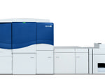 Thrive with Five: Xerox Makes Digital Production Color Market Even More Colorful, Profitable with Debut of iGen 5