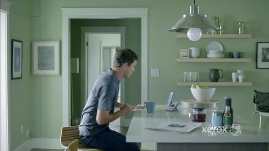 Customer Care Can Work Better 15-second TV Spot