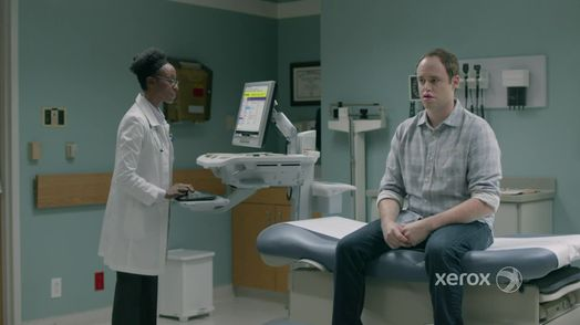 Patient Care Can Work Better 15-second TV Spot
