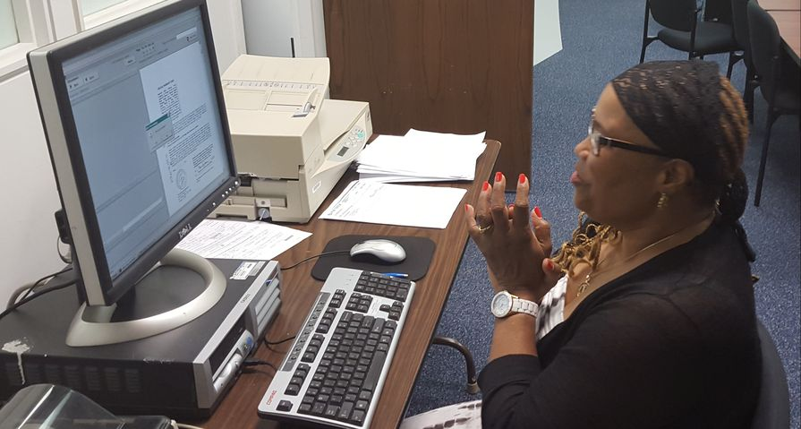 Cook County Teams with Xerox to Provide Nation's Fastest Deed, Real Estate Tax E-Filing System