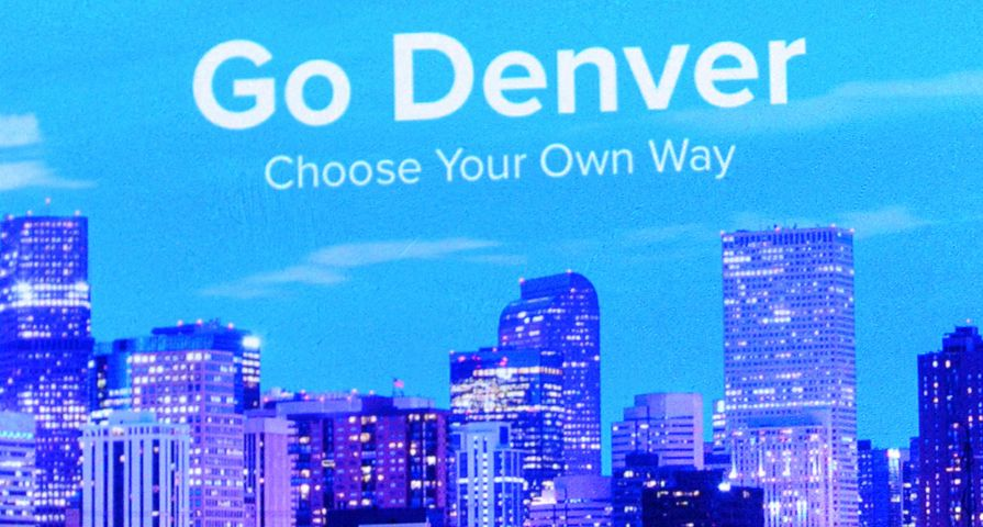 Denver Pilots New Travel App with Xerox to Get a Grip on Urban Growth