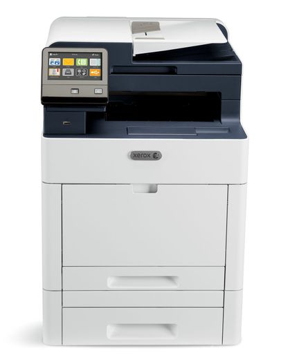 Xerox WorkCentre 6515 color multifunction printer