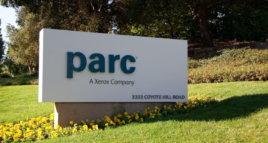 PARC, A Xerox Company, Announces Alex Hegyi as Recognized Honoree of MIT Technology Review's 2016 Innovators Under 35