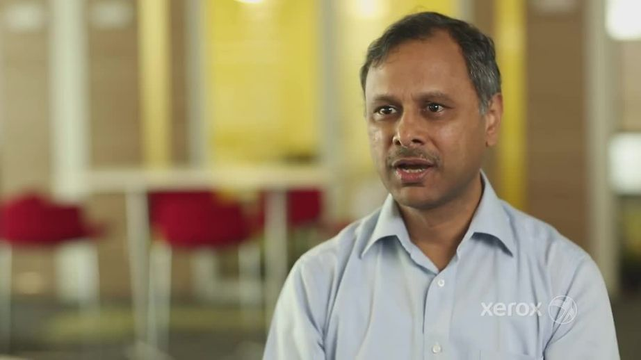 Xerox Research Centre India: Innovations in Education