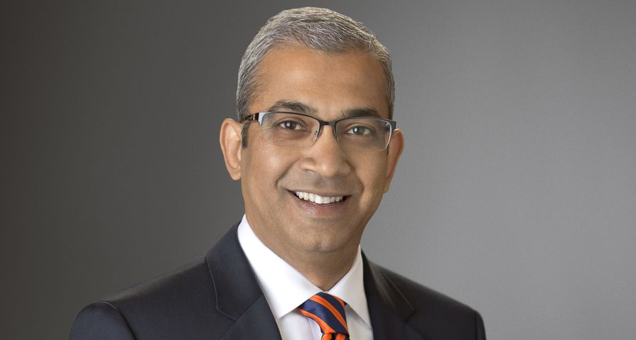 Xerox Names Ashok Vemuri as CEO of Post-Separation Business Process Outsourcing Company
