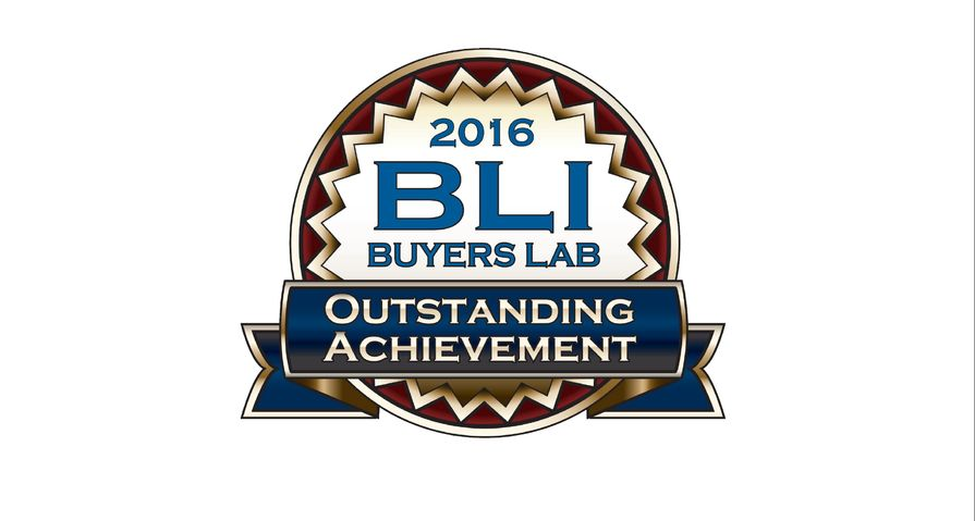 Xerox Honored with BLI Outstanding Achievement in Innovation Awards
