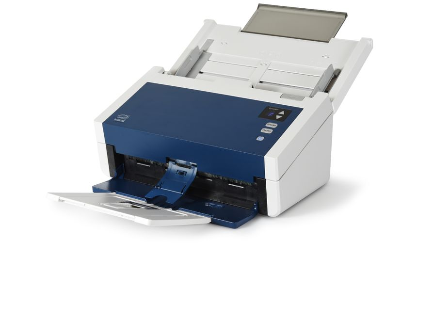 New Xerox DocuMate 6440 is a Quick, Well-Rounded Scanner That Puts Organizations on the Fast Track for Digital Success