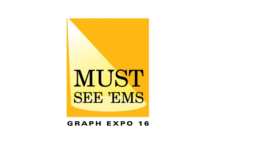 Xerox Wins Five 2016 MUST SEE 'EMS Awards