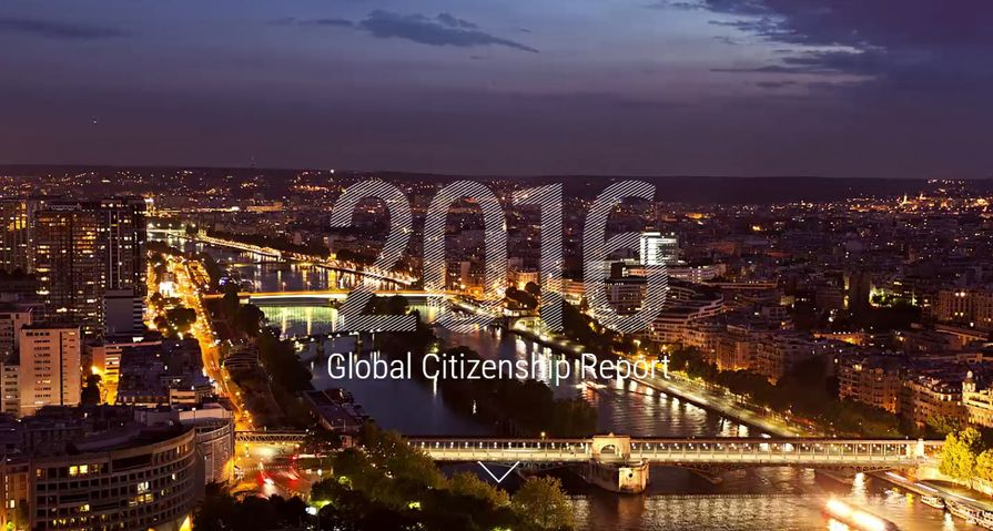 Xerox Releases 2016 Global Citizenship Report: Highlights Progress on Sustainability, Innovation, Diversity and Communities