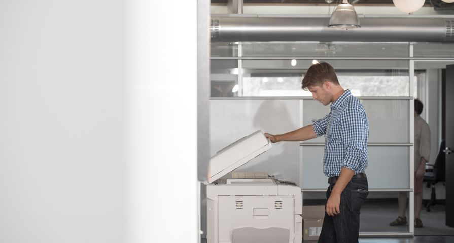 USDA Turns to Xerox for Cost Savings, Modernized Operations in 10-Year, $110 Million Contract
