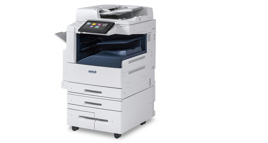 Xerox Expands Business Reach for Channel Partners with Largest Product Launch in Company's History