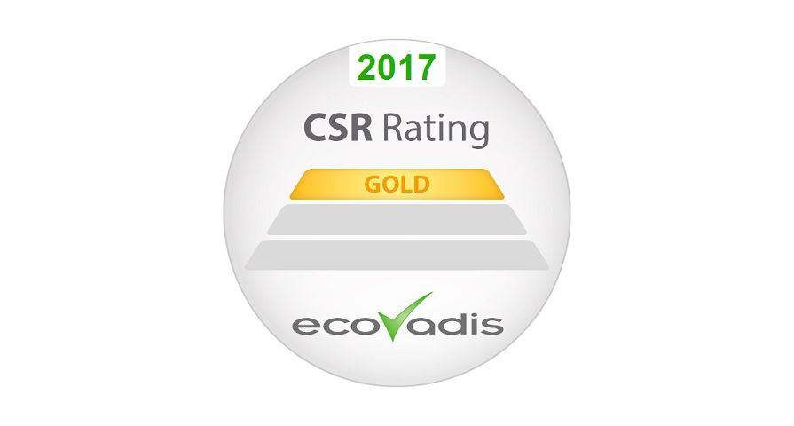Xerox Rated Top Manufacturer in Sustainability Performance