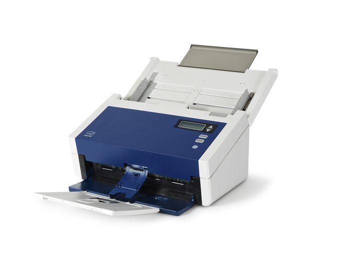 Xerox DocuMate 6480 scanner