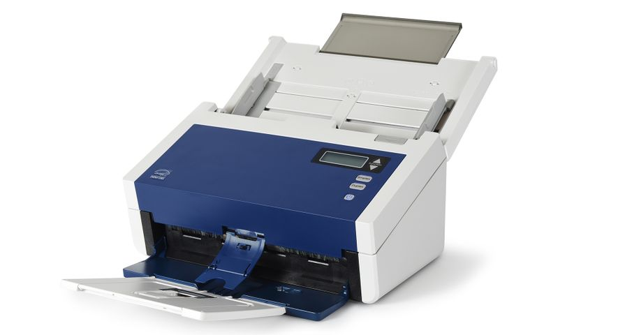 Xerox DocuMate 6460 and 6480 Scanners Help Businesses Bridge the Path Between Paper and Digital
