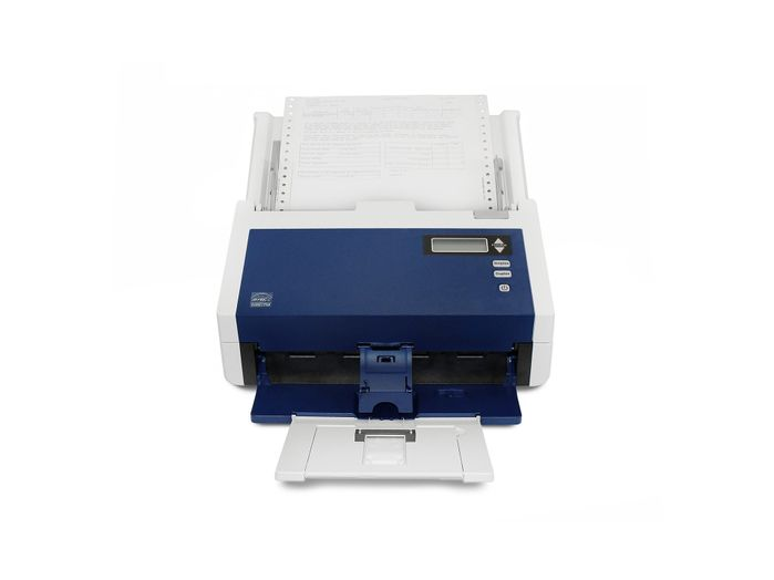 Xerox DocuMate 6460 scanner