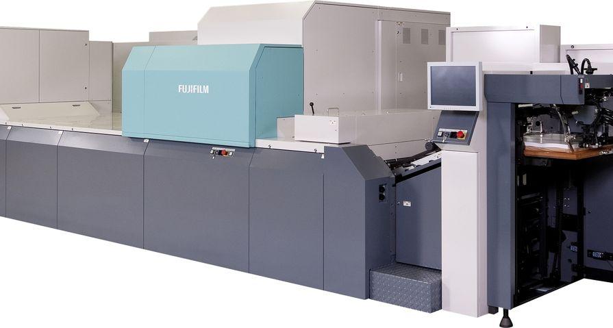 Xerox and Fujifilm's North American Reseller Partnership to Expand Collective Inkjet Portfolios