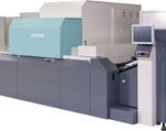 Fujifilm J Press 720S sheetfed inkjet press