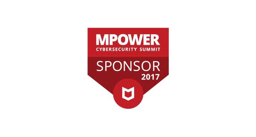 Xerox Demonstrates Future of Protecting IoT from Cyber Threats at McAfee MPOWER Summit