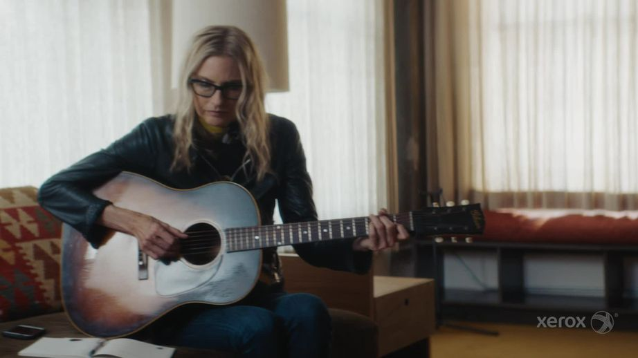 Behind the scenes with Aimee Mann and Jonathan Coulton