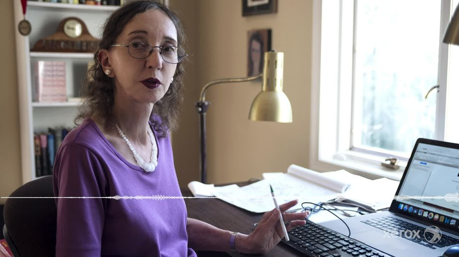 "Joyce Carol Oates Shares Her Work ""Happy Places"""